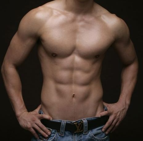 If you have a Mesomorph Body Type
