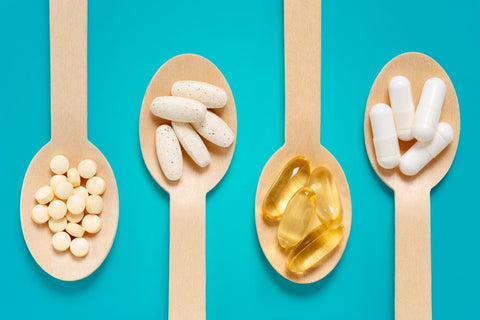 THE SCIENCE BEHIND FASTING SUPPLEMENTS