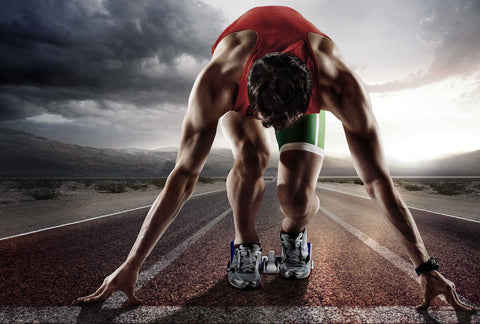 Want to enhance Sports Performance