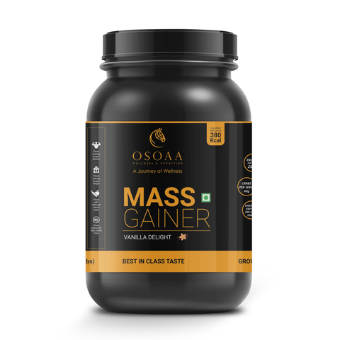 What is a Mass Gainer