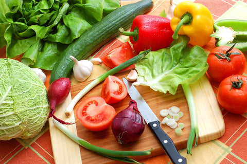 YOUR DIETARY HABITS