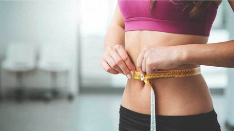 You are struggling to lose weight