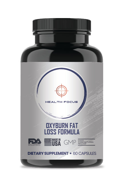 Oxyburn Fat Loss Formula