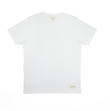 Load image into Gallery viewer, The White Tee