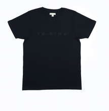 Load image into Gallery viewer, The Black Tee
