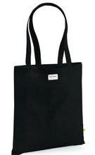 Load image into Gallery viewer, The Black Tote