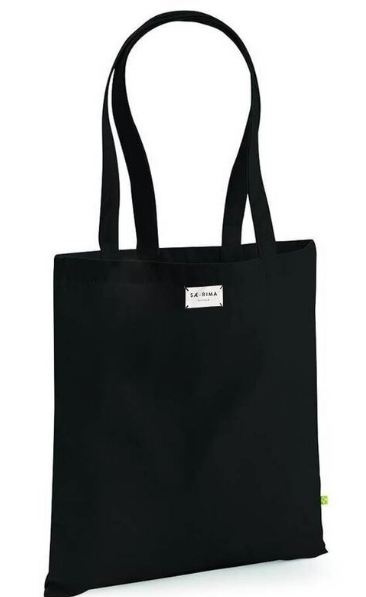 The Black Tote