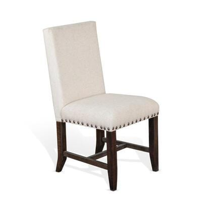 Upholstered Vivian Dining Chair