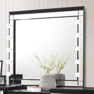 Valentino Vanity Table Mirror