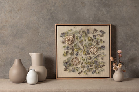 Anne Harris Textiles Fabric Cushions Limited Editions