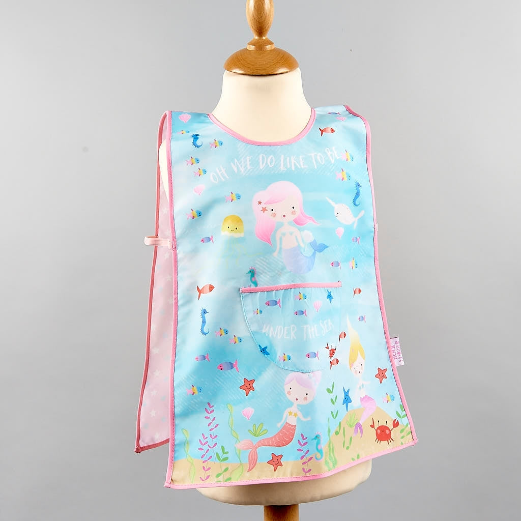 Mermaid Smock