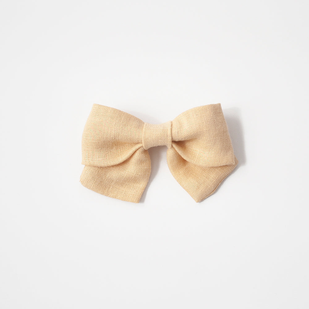 Brulee | Medium Sailor Bow