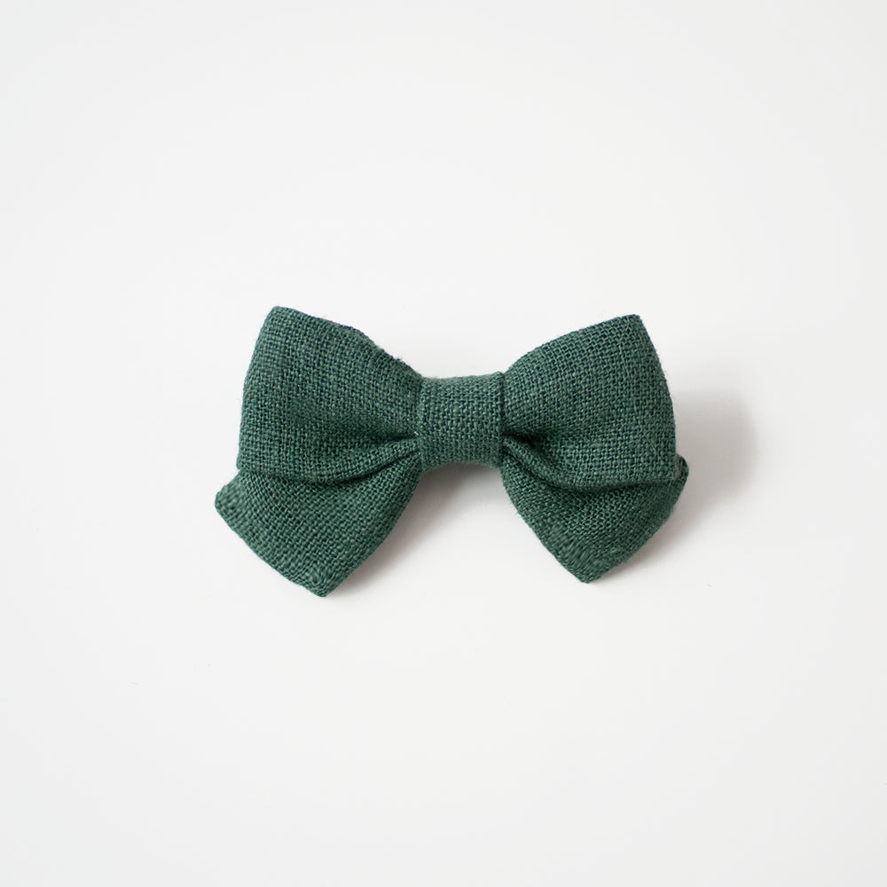Emerald | Petite Sailor Bow