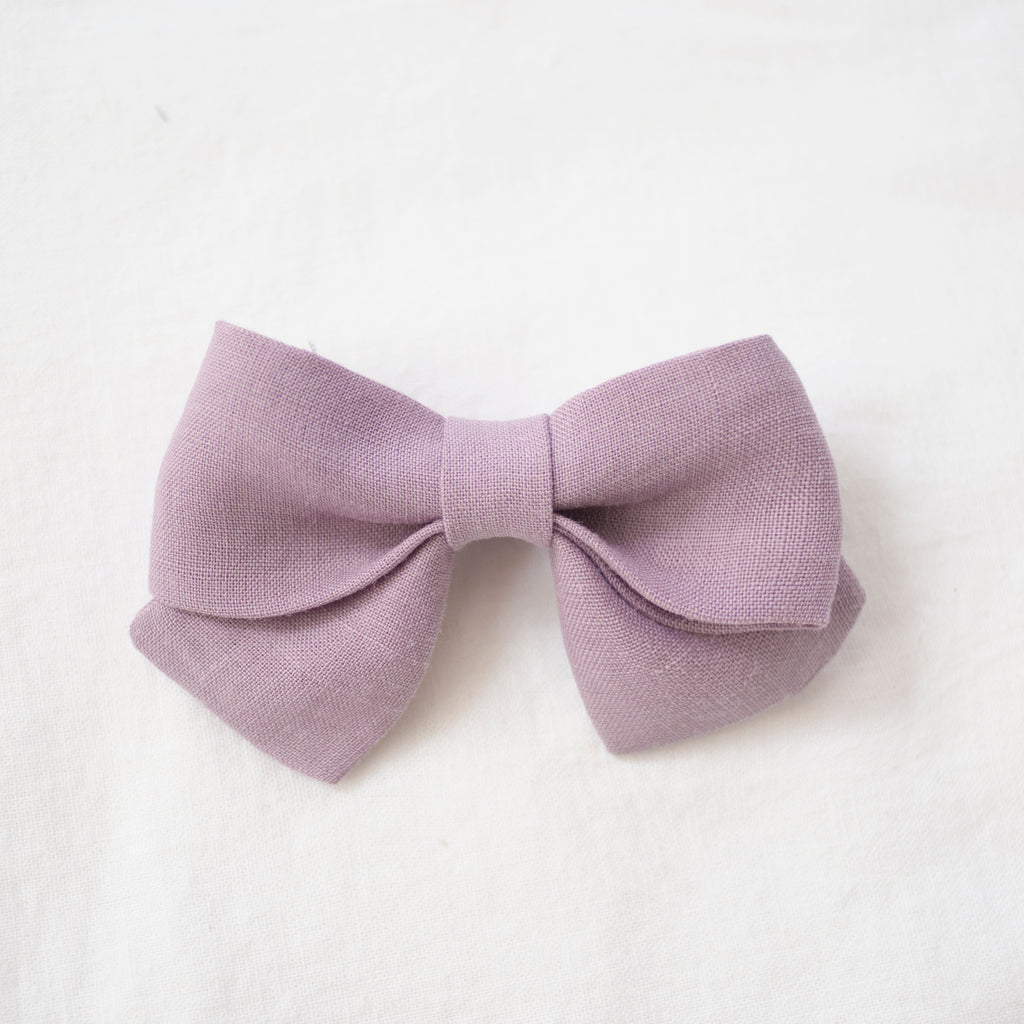 Forget Me Not | Medium Sailor Bow
