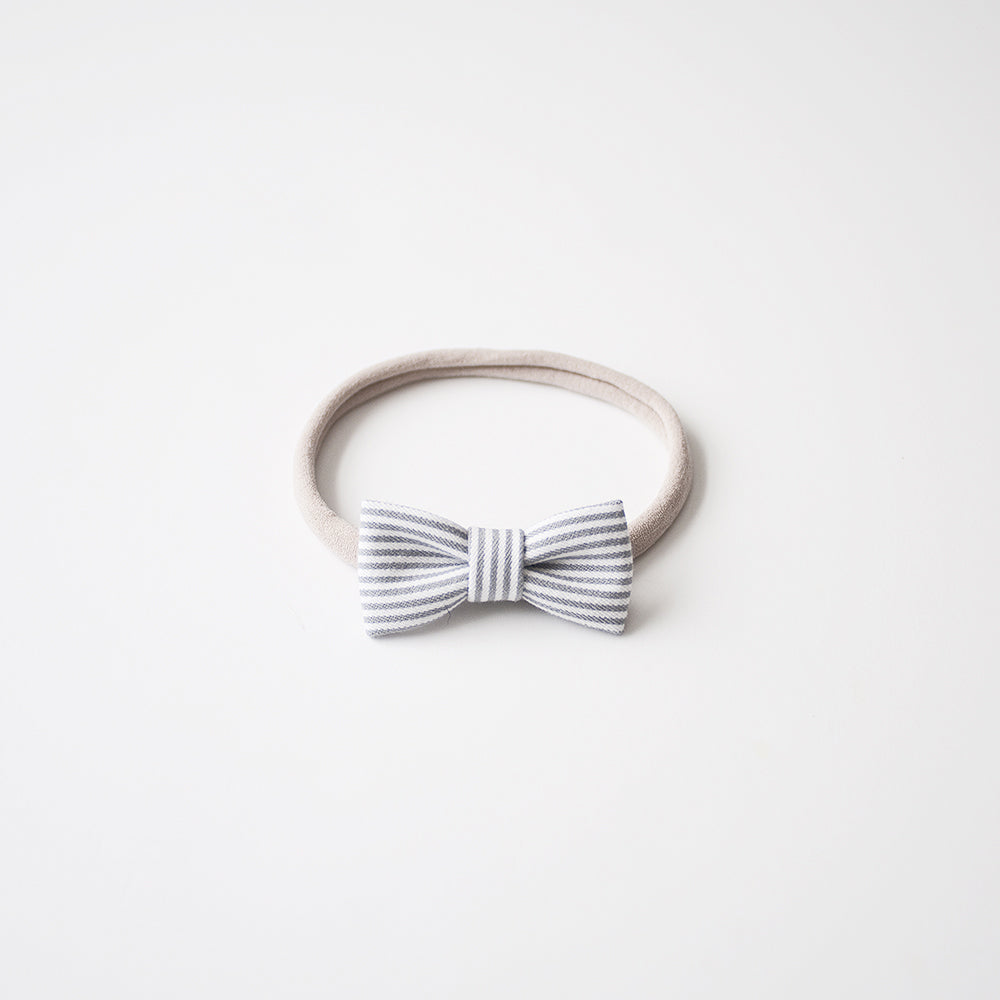Lauren | Mini Bow