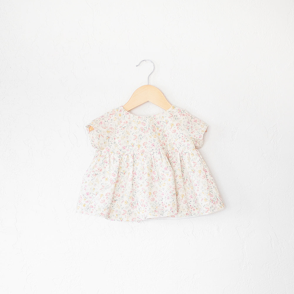 Short Sleeve Top | Meadow