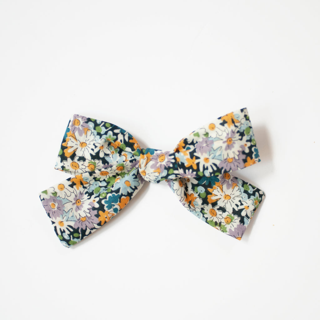 Myrtle | Hand-Tied Bow