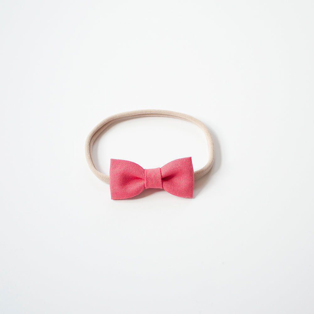 Punch | Mini Bow