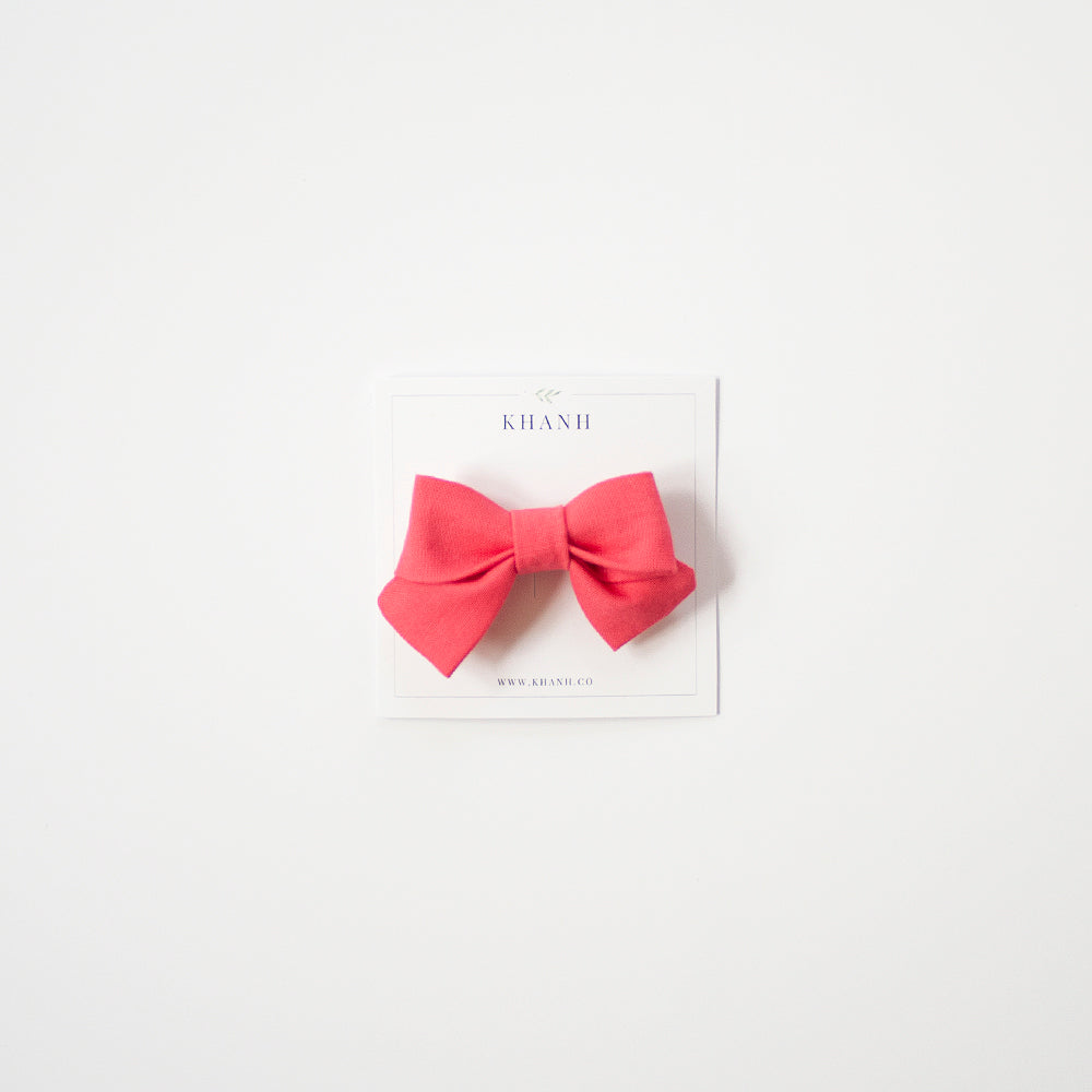 Punch | Petite Sailor Bow