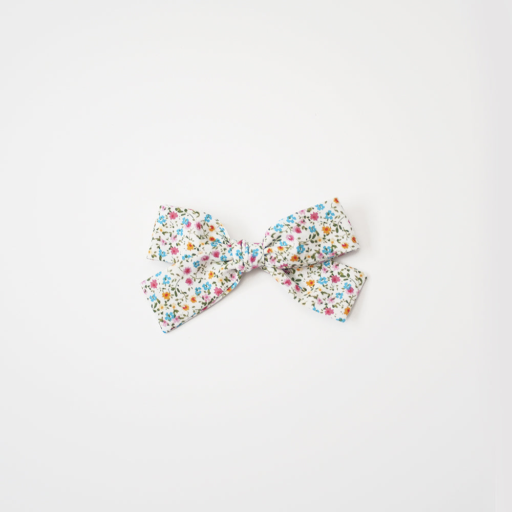 Emma | Hand Tied Bow
