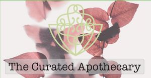 The Curated Apothecary