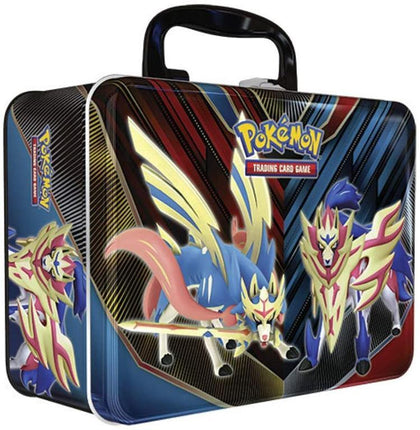 Pokemon Collector Chest 2020 IT