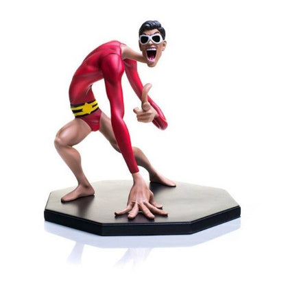 Action Figures - DC Comics Statue 1/10 Plastic Man by Ivan Reis 18 cm