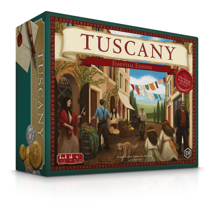 Viticulture - Tuscany