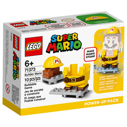 71373 Mario costruttore - Power Up Pack