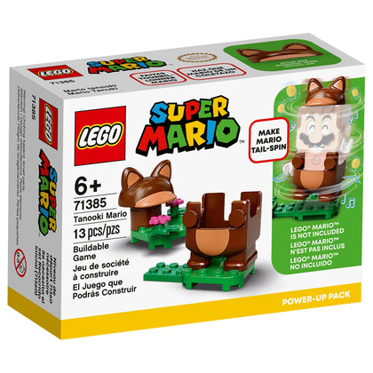 71385 Mario tanuki - Power Up Pack