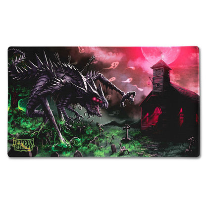Playmat - Halloween Dragon 2020