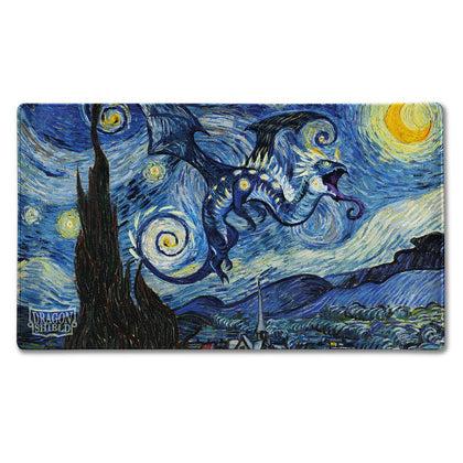 Playmat - Starry Night