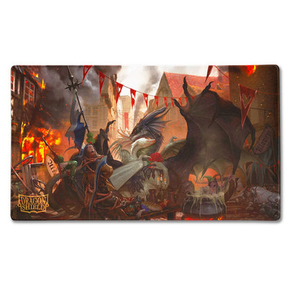 Playmat - Valentine Dragon 2021