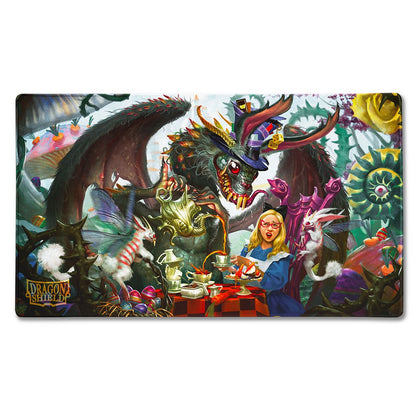 Playmat - Easter Dragon 2021