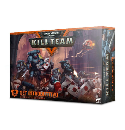 Warhammer 40,000: Kill Team Set Introduttivo