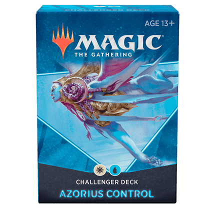 Magic the Gathering Challenger Deck 2021 EN