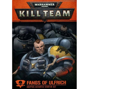 Kill Team - The Fangs of Ulfrich (ITA)