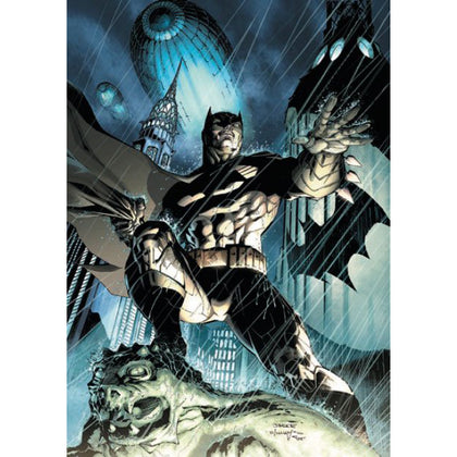 DC Comics Standard Jigsaw Puzzle Batman (1000 pieces)