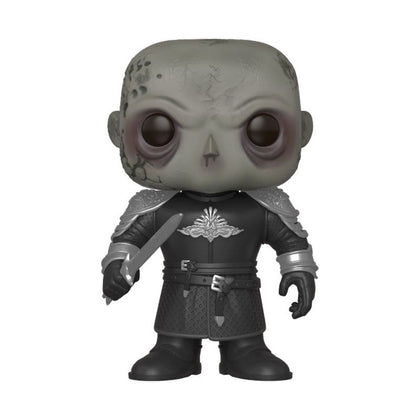 Game of Thrones Super Sized POP! TV Vinyl Figure The Mountain 15 cm