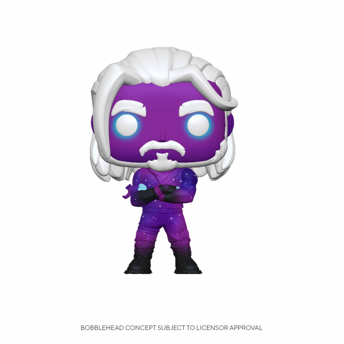 Fortnite POP! Games Vinyl Figure Galaxy 9 cm