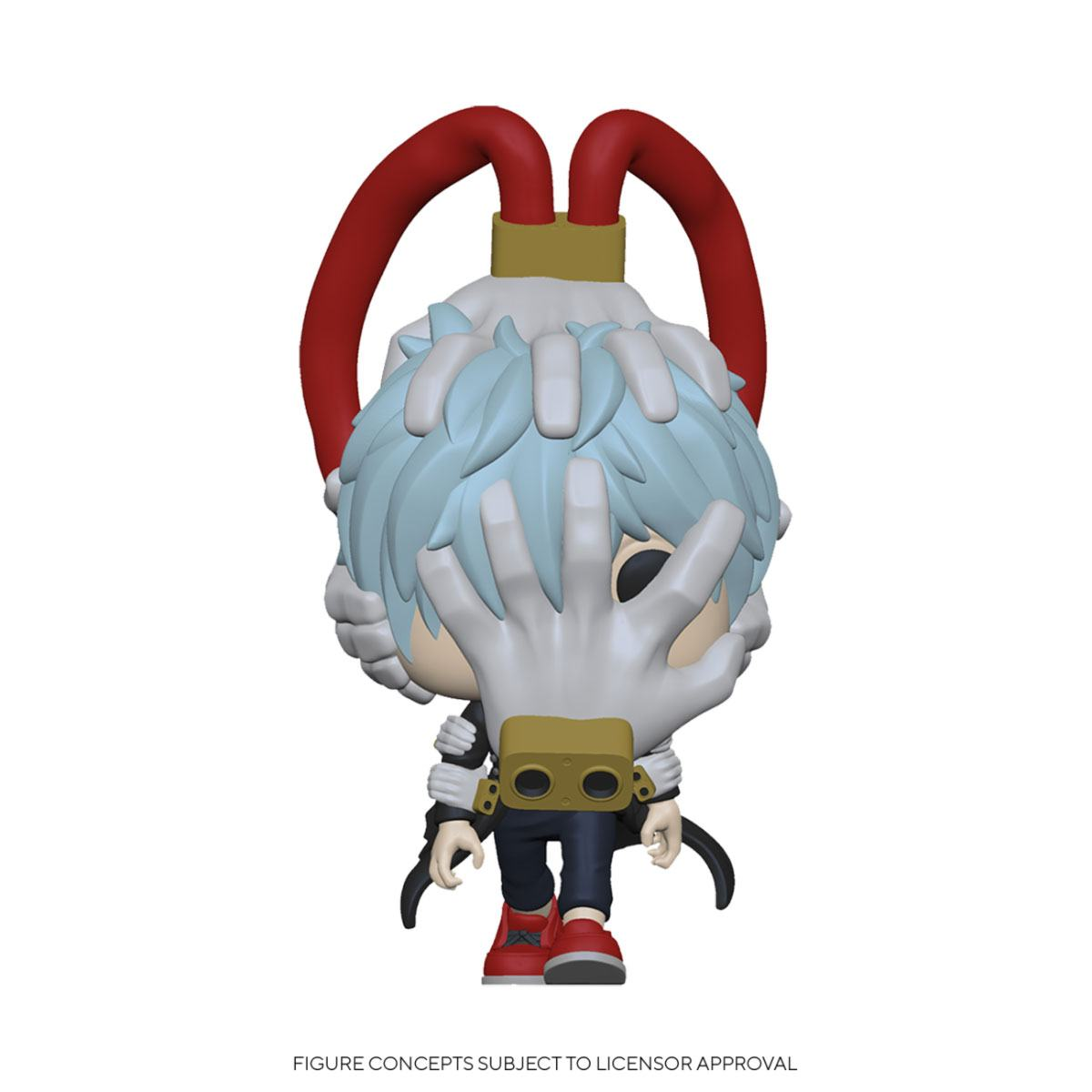 My Hero Academia POP! Animation Vinyl Figure Shigaraki 9 cm