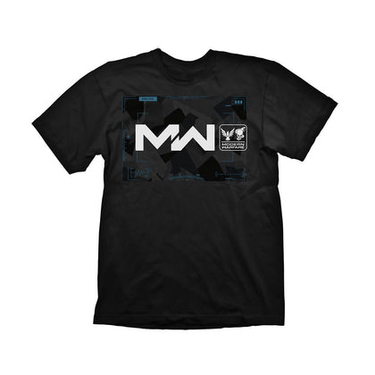 Call of Duty: Modern Warfare T-Shirt Multiplayer Comp XL