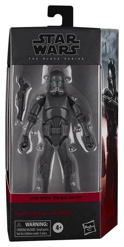 Star Wars The Black Series The Clone Wars Elite Squad Trooper 15cm