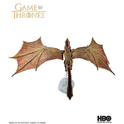 Game of Thrones Action Figure Viserion Ver. II 23 cm