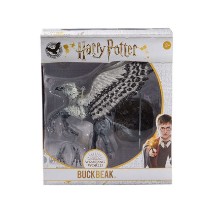 Harry Potter and the Prisoner of Azkaban Action Figure Buckbeak 12 cm