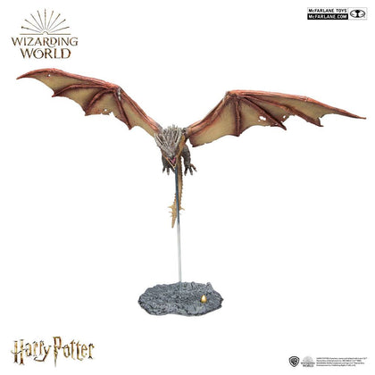 Harry Potter Action Figure Hungarian Horntail 23 cm