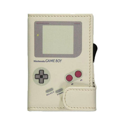 Nintendo Click Wallet Gameboy