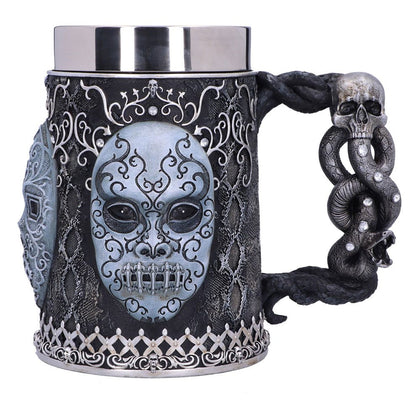 Harry Potter Tankard Deatheater
