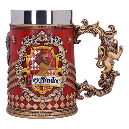 Harry Potter Tankard Gryffindor