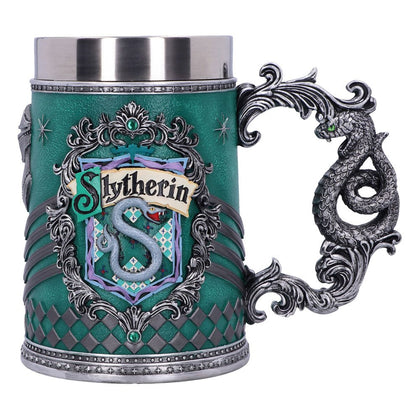 Harry Potter Tankard Slytherin
